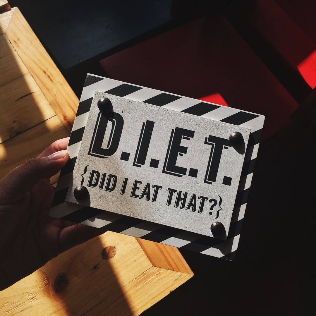 What is the best diet and why dieting doesn't work for most people?​